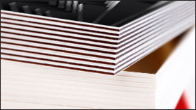 Sample Thick Business Cards